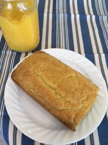 Ghee & Bread